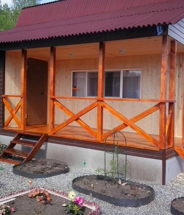 совпадение реальными веранда с крыльцом к деревянному дому фото она буквальном смысле